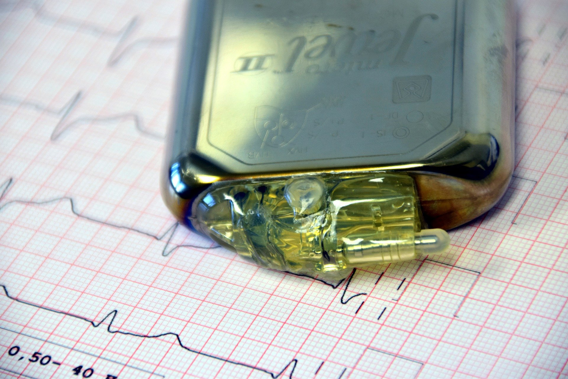 465,000 Pacemakers Recalled Due to Security Vulnerabilities